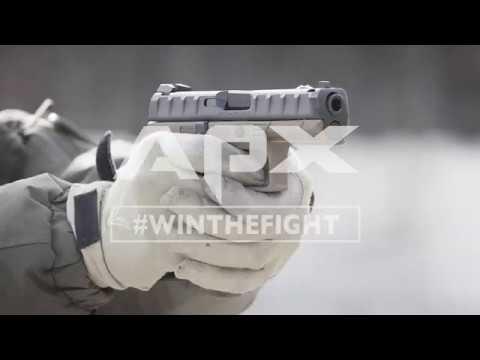 Beretta APX Teaser