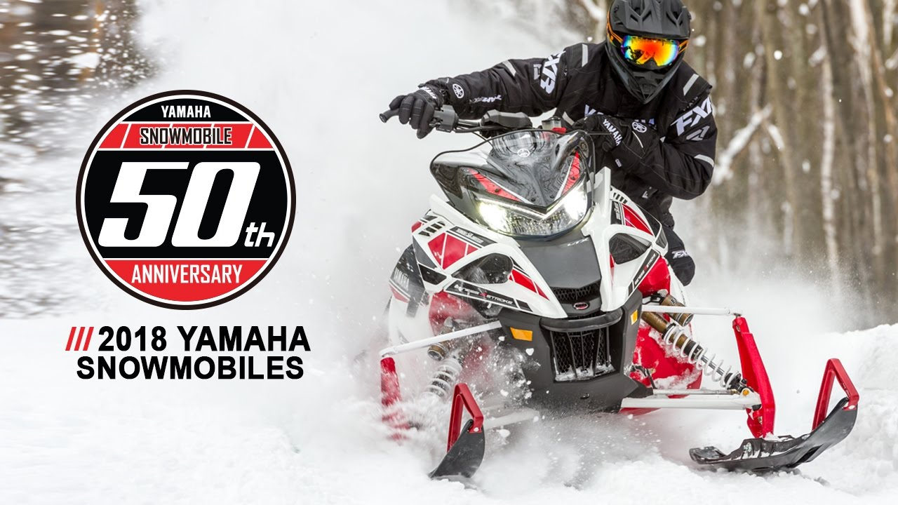 2018 Yamaha Limited Edition
