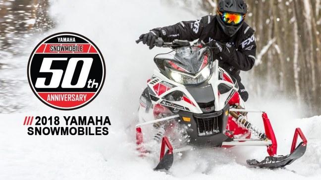 2018 Yamaha Limited Edition