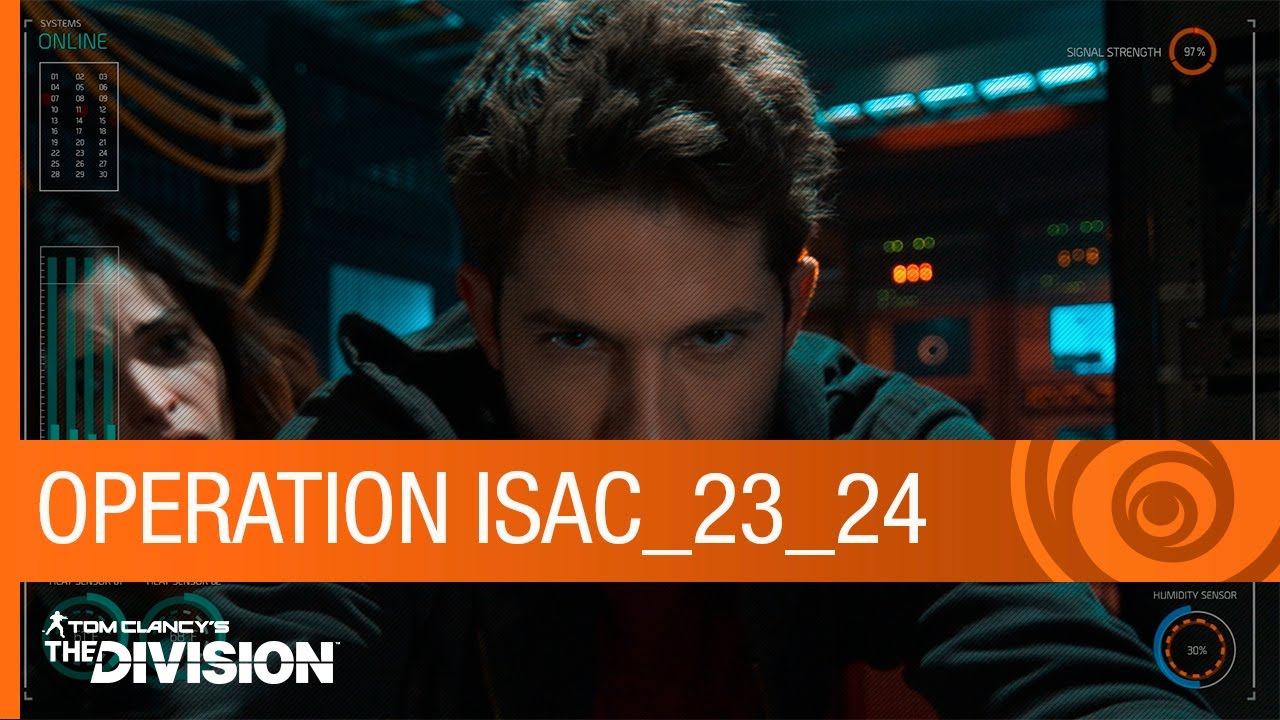 Operation ISAC: Transmission 23 & 24
