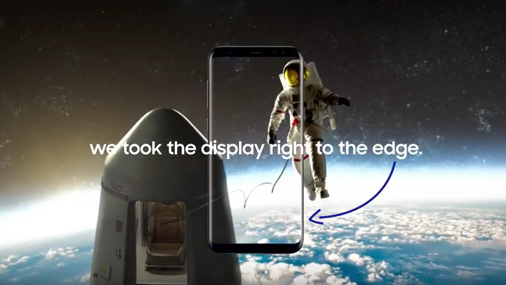 "Samsung Brand Philosophy ""Do What You Can't"""